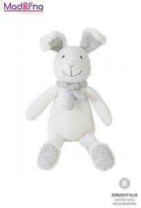 Happy Horse - králíček Rubby hudobný