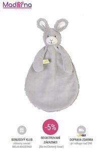 Happy Horse - králik Roma prítulka