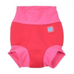 Happy Nappy neoprénové plavky Ružové