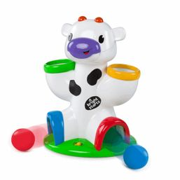 Hračka kravička Drop&Giggle™ 6-36m