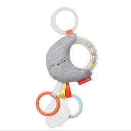SKIP HOP Hračka na C - krúžku Silver Lining - Mesiačik 0m+