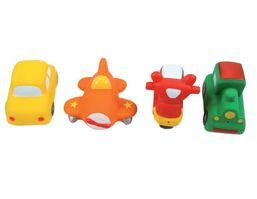 Hračky do vody autíčka Ludi