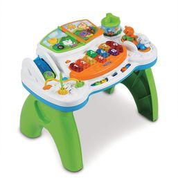 Interaktívny hrací pult Weina