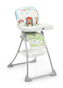 CAM - Jedálenská stolička Mini Plus