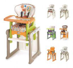 JANÉ - Jedálna stolička Activa Evo