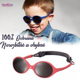 Ki ET LA - Slnečné okuliare Jokaki 12-30m