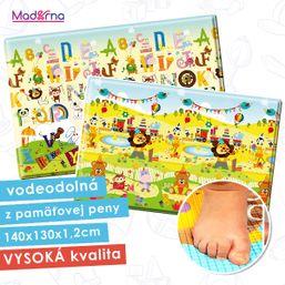 Lalalu Podložka PREMIUM S - Happy Birthday 2018