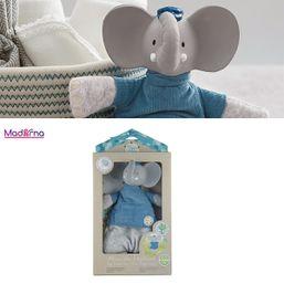 Meiy and Alvin maznáčik/hryzátko slonik Alvin
