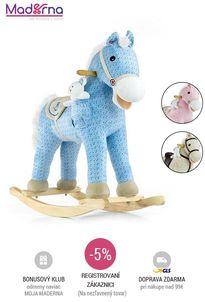 Milly Mally - Hojdací koník Pony