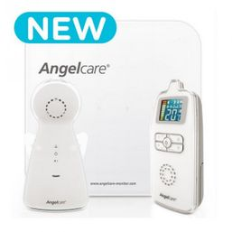 Angelcare AC 403 monitor zvuku a pohybu