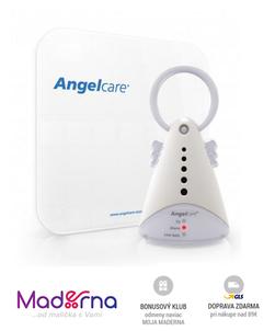 ANGELCARE AC 300 Monitor pohybu s jednou podložkou