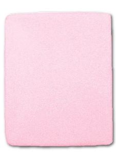 Návlek na prebaľovaciu podložku Akuku ružový - Ružová