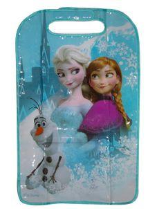 Ochranná fólia na sedadlo Disney Frozen - Podľa obrázku