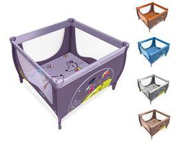 Baby Design Ohrádka Play UP New