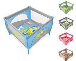 Ohrádka Play Baby Design 2015