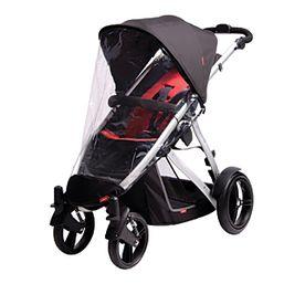 Pláštenka na kočík P&T Vibe/Verve pre 1 dieťa