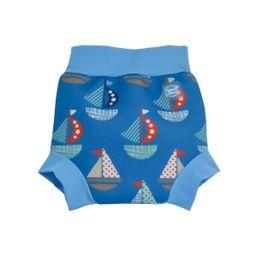Plavky Happy Nappy Lodník Splash about