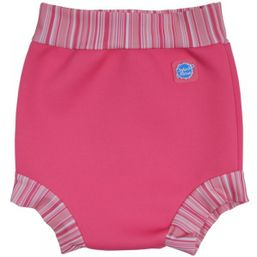 Plavky Happy Nappy Pink Classic Splash about