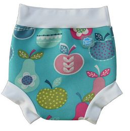 Plavky Happy Nappy Tutti Frutii Splash about