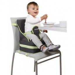 BABYMOOV Prenosná jedálenská stolička Up&Go