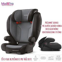 Recaro autosedačka Monza Nova EVO 2017 (2018)