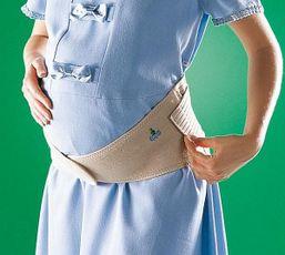 Tehotenský elastický pás Oppo