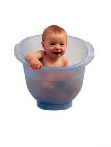 Delta baby Shantala Baby nádoba na umývanie