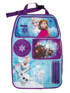 Vreckár do auta Disney Frozen 40x60 cm - Podľa obrázku