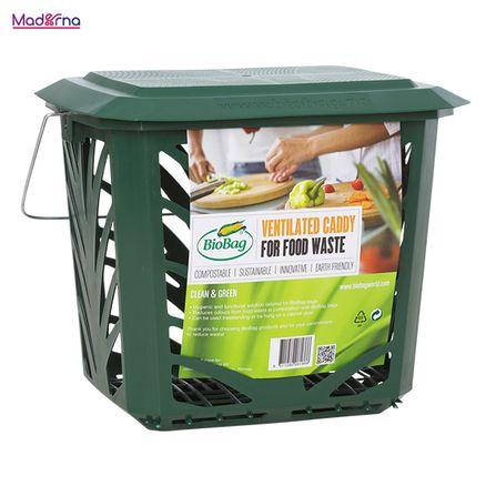 BioBag Kôš na bioodpad do domácnosti BIOBAG MaxAir
