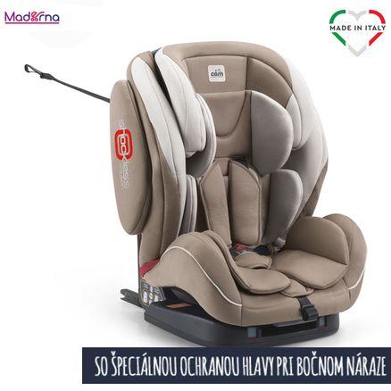 CAM Autosedačka Regolo Isofix Col.499