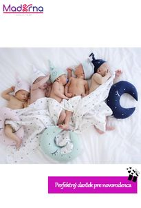 EFFIKI Novorodenecká čiapka biela so šedým srdcom 0-1 mes