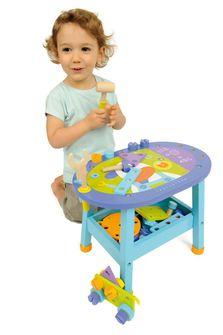 Interaktívny stolík - Malý konštruktér Boikido