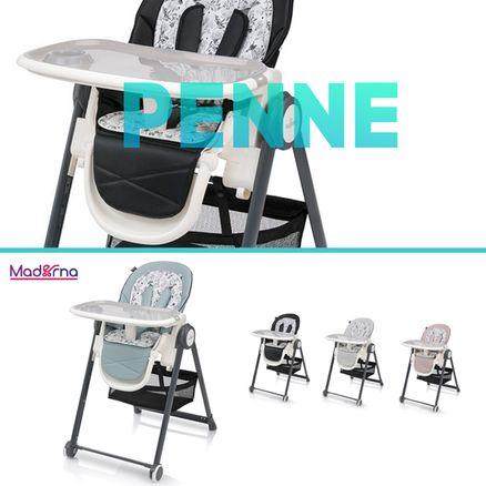 Baby Design Multifunkčná Stolička Penne