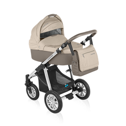 Kombinovaný kočík Lupo Dotty Baby Design