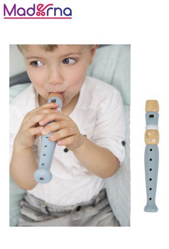 Little Dutch Flauta blue