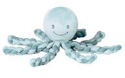 Prvá hračka bábätka chobotnička PIU PIU Lapidou mint 0m+