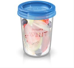 VIA poháriky 240 ml 5 ks AVENT